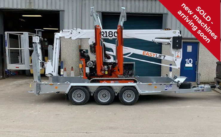 Easy-Lift-R180-with-Ifor-Williams-GH146-tri-Axle-sold